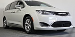 USED 2017 CHRYSLER PACIFICA LIMITED in WEST PALM BEACH, FLORIDA