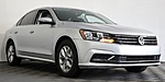 USED 2016 VOLKSWAGEN PASSAT 4DR SDN 1.8T AUTO S in WEST PALM BEACH, FLORIDA