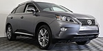 USED 2015 LEXUS RX350 FWD 4DR in WEST PALM BEACH, FLORIDA