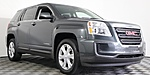 USED 2017 GMC TERRAIN FWD 4DR SLE W/SLE-1 in WEST PALM BEACH, FLORIDA