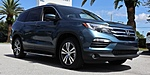 USED 2018 HONDA PILOT EX in LAKE PARK, FLORIDA