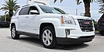 USED 2017 GMC TERRAIN SLT1 in LAKE PARK, FLORIDA