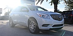 USED 2016 BUICK ENCLAVE 1SL TUSCAN EDITION in LAKE PARK, FLORIDA