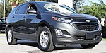 USED 2019 CHEVROLET EQUINOX AWD 4DR LT W/1LT in LAKE PARK, FLORIDA