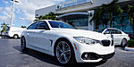USED 2015 BMW 4 SERIES 435I GRAN COUPE in WEST PALM BEACH, FLORIDA