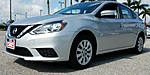 USED 2016 NISSAN SENTRA SV in LAKE WORTH, FLORIDA