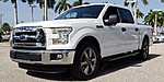 USED 2016 FORD F-150 XLT in LAKE WORTH, FLORIDA