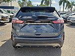 USED 2019 FORD EDGE TITANIUM WITH PANORAMIC VISTA ROOF in LAKE WORTH, FLORIDA (Photo 7)