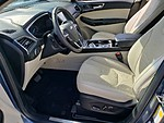 USED 2019 FORD EDGE TITANIUM WITH PANORAMIC VISTA ROOF in LAKE WORTH, FLORIDA (Photo 8)