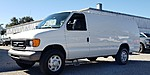 USED 2007 FORD ECONOLINE VAN E-250 in LAKE WORTH, FLORIDA