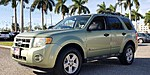 USED 2009 FORD ESCAPE HYBRID in LAKE WORTH, FLORIDA