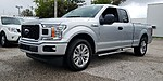 NEW 2018 FORD F-150 STX in LAKE WORTH, FLORIDA