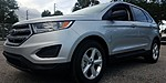NEW 2018 FORD EDGE SE FWD in LAKE WORTH, FLORIDA