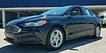 NEW 2018 FORD FUSION SE FWD in LAKE WORTH, FLORIDA