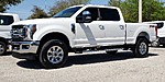 NEW 2019 FORD F-250 SUPER DUTY SRW in LAKE WORTH, FLORIDA