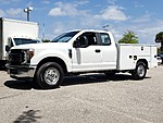 NEW 2019 FORD F-250 SUPER DUTY SRW in LAKE WORTH, FLORIDA (Photo 1)
