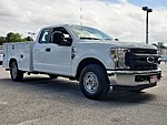 NEW 2019 FORD F-250 SUPER DUTY SRW in LAKE WORTH, FLORIDA (Photo 8)