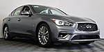 NEW 2020 INFINITI Q50 3.0T LUXE in WEST PALM BEACH, FLORIDA