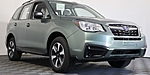 NEW 2018 SUBARU FORESTER  in WEST PALM BEACH, FLORIDA