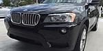 USED 2014 BMW X3 XDRIVE28I in JUPITER, FLORIDA