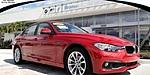 USED 2017 BMW 320 320I in JUPITER, FLORIDA