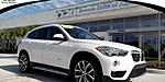 USED 2017 BMW X1 XDRIVE28I in JUPITER, FLORIDA