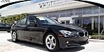 USED 2014 BMW 320 320I in JUPITER, FLORIDA