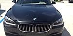 USED 2014 BMW 740 740LI in JUPITER, FLORIDA