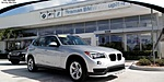 USED 2015 BMW X1 SDRIVE28I in JUPITER, FLORIDA