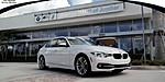 USED 2017 BMW 3 SERIES 330E IPERFORMANCE in JUPITER, FLORIDA