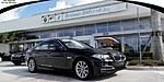USED 2014 BMW 535 535I in JUPITER, FLORIDA