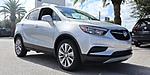 NEW 2018 BUICK ENCORE PREFERRED in LAKE PARK, FLORIDA