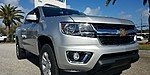 NEW 2018 CHEVROLET COLORADO 2WD LT in LAKE PARK, FLORIDA