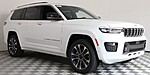 New 2021 JEEP GRAND CHEROKEE L OVERLAND 4X2 in DELRAY BEACH, FLORIDA