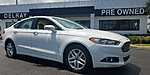USED 2015 FORD FUSION SE in DELRAY BEACH, FLORIDA