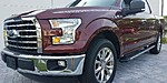 USED 2015 FORD F-150 XLT in DELRAY BEACH, FLORIDA