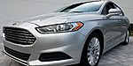 USED 2015 FORD FUSION SE HYBRID in DELRAY BEACH, FLORIDA