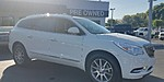 USED 2015 BUICK ENCLAVE LEATHER in DELRAY BEACH, FLORIDA