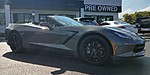 USED 2015 CHEVROLET CORVETTE 3LT in DELRAY BEACH, FLORIDA