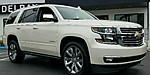 USED 2015 CHEVROLET TAHOE LTZ in DELRAY BEACH, FLORIDA