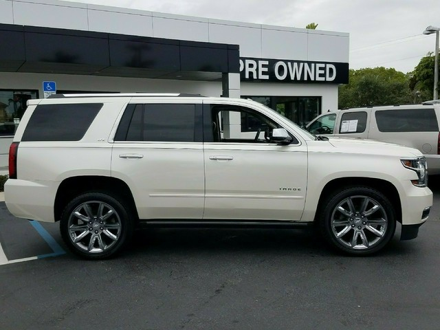 2015 CHEVROLET TAHOE LTZ  StabiliTrak stability control system with brake assist includes tract