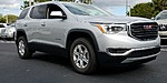 NEW 2018 GMC ACADIA SLE in DELRAY BEACH, FLORIDA