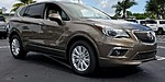 NEW 2018 BUICK ENVISION PREFERRED in DELRAY BEACH, FLORIDA
