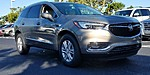 NEW 2018 BUICK ENCLAVE ESSENCE in DELRAY BEACH, FLORIDA