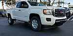 NEW 2018 GMC CANYON 2WD in DELRAY BEACH, FLORIDA