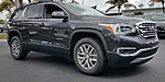 NEW 2018 GMC ACADIA SLT in DELRAY BEACH, FLORIDA