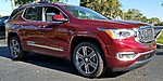 NEW 2018 GMC ACADIA DENALI in DELRAY BEACH, FLORIDA