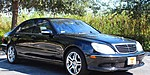 USED 2004 MERCEDES-BENZ S55 AMG in WEST PALM BEACH, FLORIDA