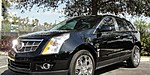 USED 2010 CADILLAC SRX LUXURY in WEST PALM BEACH, FLORIDA