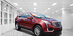 USED 2017 CADILLAC XT5 FWD 4DR in VERO BEACH, FLORIDA